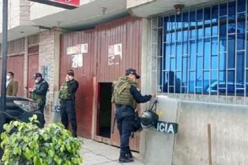 La Libertad: intervienen 19 inmuebles, dos de ellos pertenecientes a dos hermanos alcaldes, por presuntos actos de corrupción