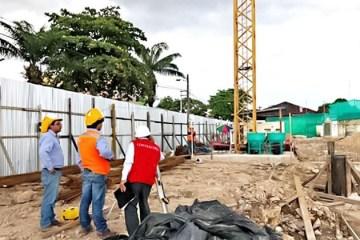 Loreto: empezarán megaoperativo de control para supervisar manejo de recursos públicos