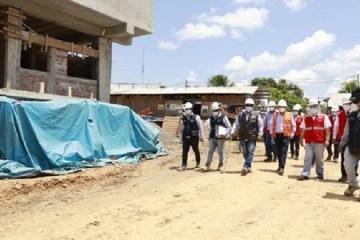 Contraloría: pérdida por corrupción e inconducta funcional en Loreto alcanza los S/ 507 millones