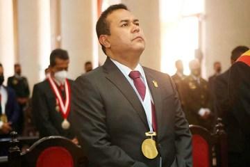 Chiclayo: concluye investigación preparatoria contra Marcos Gasco por presunta colusión