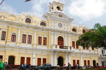 Municipalidad de Chiclayo habría consignado firmas falsas en entrega de alimentos de Qali Warma