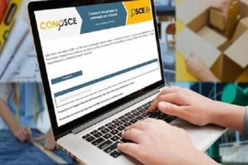 Cómo solicitar la constancia de inscripción en el Registro Nacional de Proveedores