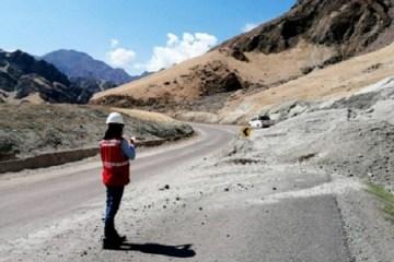 Detectan pago en exceso de S/ 6.2 millones en obra vial Moquegua-Omate- Arequipa