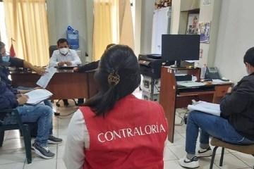 Áncash: Fiscalía y Contraloría intervienen Municipalidad Provincial de Casma