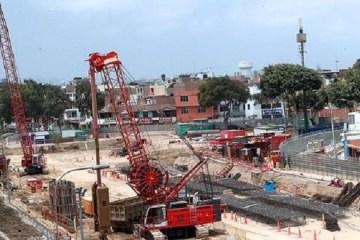 La inversión pública volvería a crecer en el 2021 impulsada por inversión en Reconstrucción con Cambios