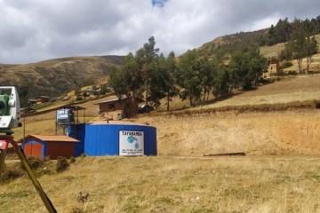 La Libertad: mala medida de terreno demora construcción de hospital en la sierra