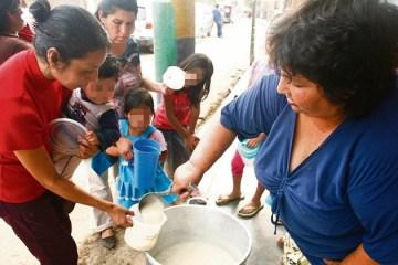 OSCE desmiente a Municipalidad de Chiclayo en proceso observado del programa Vaso de Leche