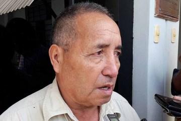 Piura: PJ cita a Humberto Marchena por compra irregular de maquinaria