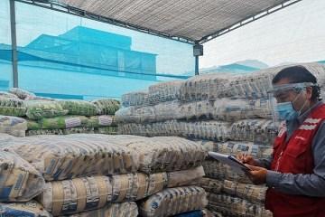 Piura: Qali Warma promueve compras de alimentos de la agricultura familiar para servicio escolar