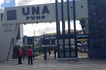 Alertan posible pérdida de S/ 170 mil por no distribuir chips con internet en la UNA Puno