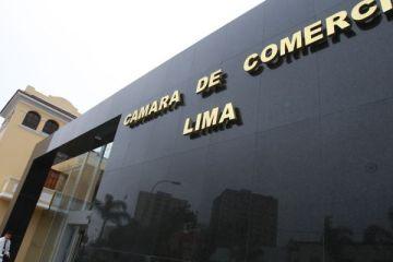 Cámara de Comercio de Lima no podría Contratar con el Estado
