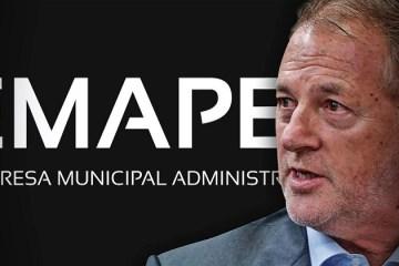 Emape habría contratado asesorías de hombre cercano a Jorge Muñoz pese a que ley lo prohíbe