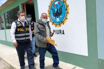 Festín de coimas en Ayabaca: Exalcalde le habría cobrado cupo hasta a su hijo