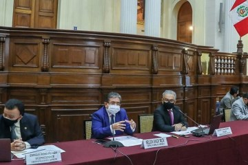 Lambayeque: organizan evento sobre control concurrente dirigido a autoridades regionales