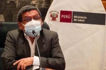 """El Minsa va a intervenir en los hospitales estratégicos para que se ejecuten"""