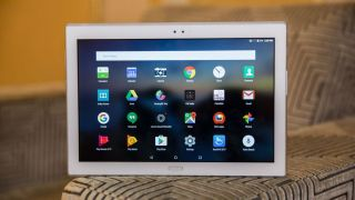 Lenovo Tab 4 - melhores tablets chineses