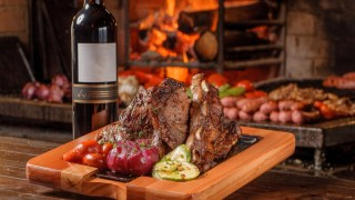 Os cinco melhores restaurantes de Rivera