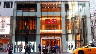 Onde comprar roupas de inverno em Nova York