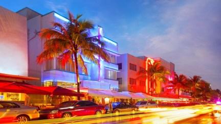 Cinco coisas indispensáveis na sua viagem a Miami
