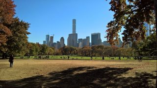 Os segredos do Central Park, o coração verde de Nova York