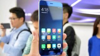 Xiaomi Mi 6 - melhores smartphones chineses