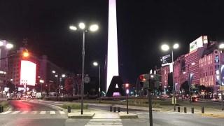 O que fazer em Buenos Aires - Obelisco