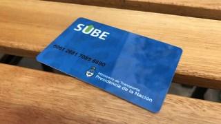 O que fazer em Buenos Aires - Cartão SUBE