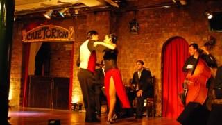O que fazer em Buenos Aires - Café Tortoni