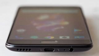 OnePlus 5 - importar o OnePlus 5