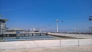 Roteiro de Lisboa: Oceanário