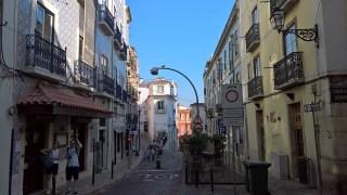 Roteiro de Lisboa: Bairro de Alfama