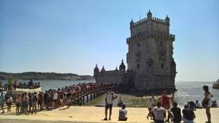 Roteiro de Lisboa: Torre de Belém