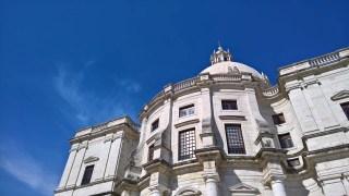 Roteiro de Lisboa: Panteão Nacional