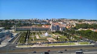 Roteiro de Lisboa: Mosteiro dos Jerônimos