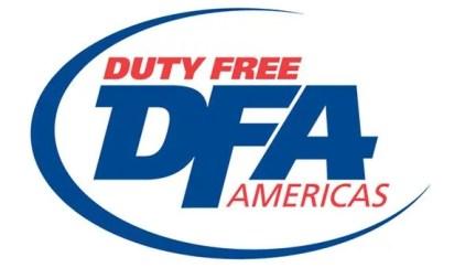 DFA Free Shop