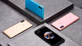 Redmi Note 5 Pro, Xiaomi