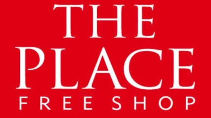 The Place Free Shop
