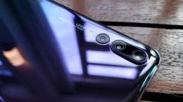 Importar Huawei P20 PRO
