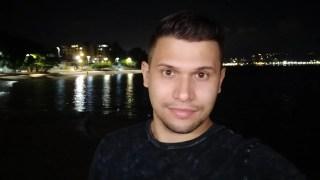 Foto tirada pelo OnePlus 5T