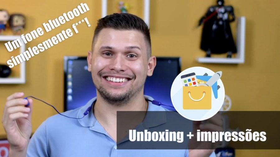 unboxing JBL T110BT