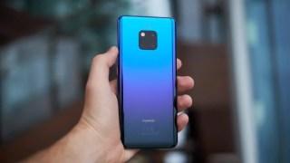 Os melhores smartphones chineses
