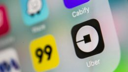 melhores smartphones uber, 99 e cabify
