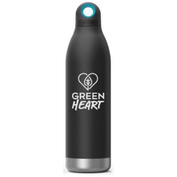 Botella Térmica Sin Plástico