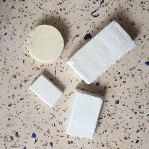 Jabón Cero Residuos