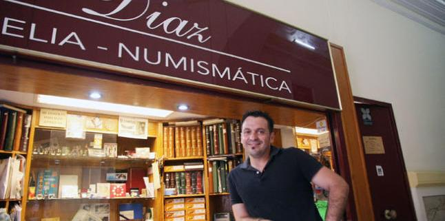 Filatelia Díaz