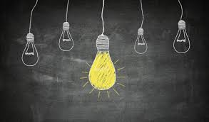 We've got ideas!