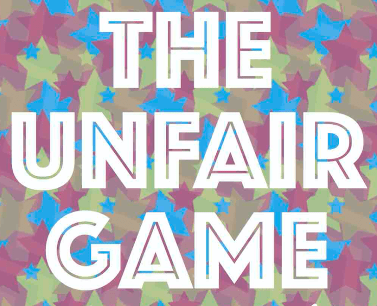 The Unfair Game is a highly competitive review game for any class that your students will love to hate!