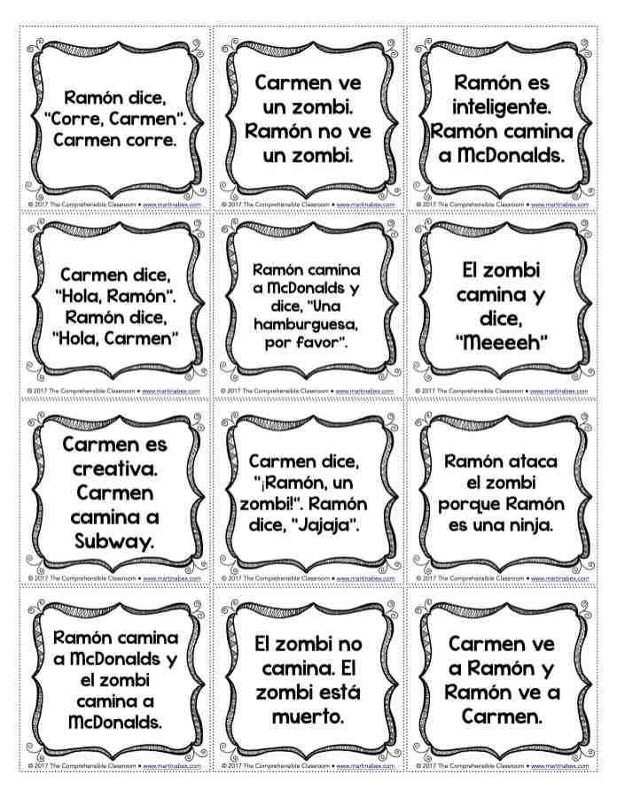 Fan N Pick Secreto de Ramón2