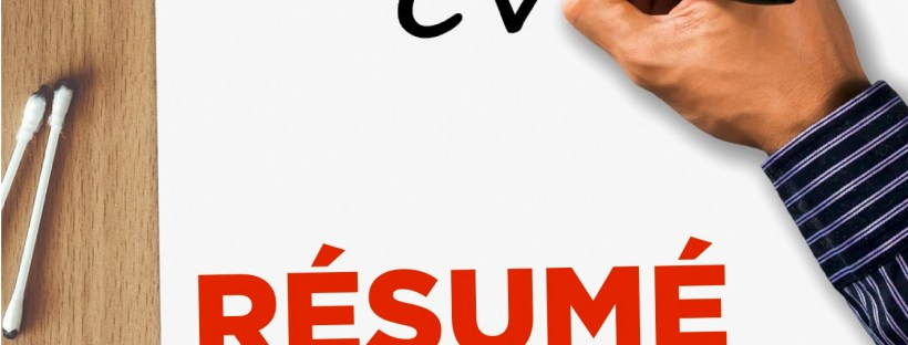 Need help writing a résumé for your next world language teaching job? This post includes some general tips as well as specific ideas for describing what you do in your current position.