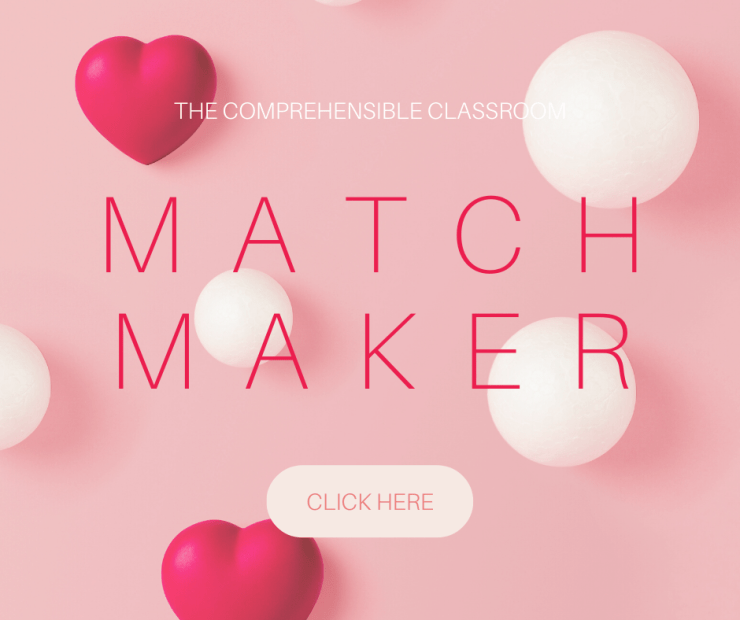 Use the curriculum matchmaker to find the resources you need for teaching this year